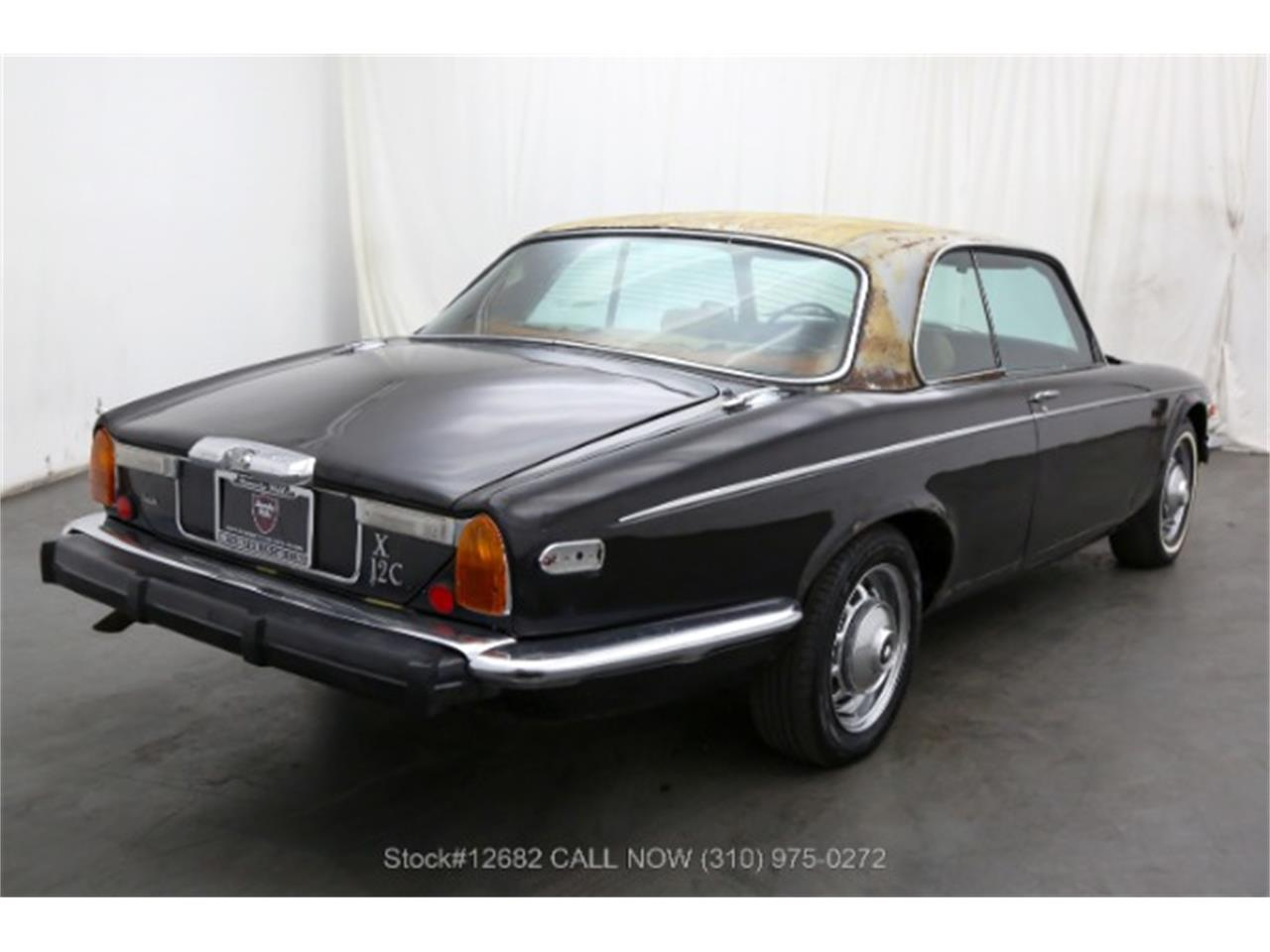 1975 Jaguar XJ12 (CC-1418735) for sale in Beverly Hills, California