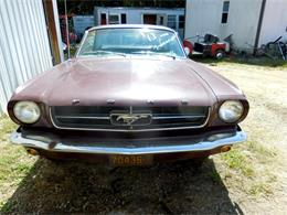 1965 Ford Mustang (CC-1410874) for sale in Gray Court, South Carolina