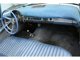 1957 Ford Thunderbird (CC-1418740) for sale in Beverly Hills, California