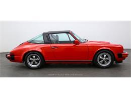 1986 Porsche Carrera (CC-1418741) for sale in Beverly Hills, California