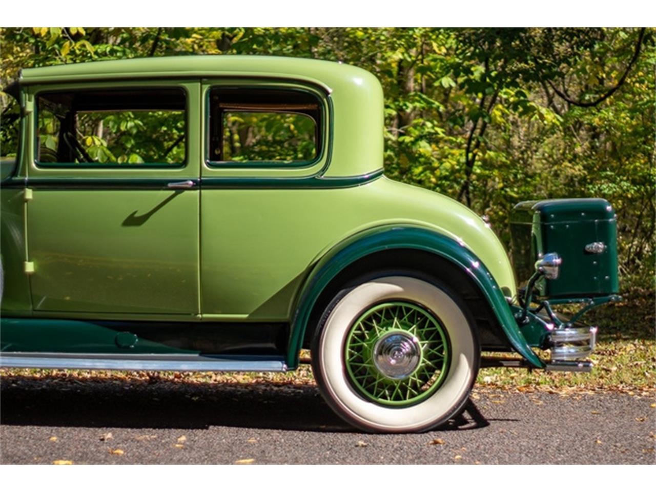 1931 Buick 2-Dr Coupe (CC-1418743) for sale in St. Louis, Missouri