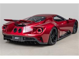 2017 Ford GT (CC-1418746) for sale in Scotts Valley, California