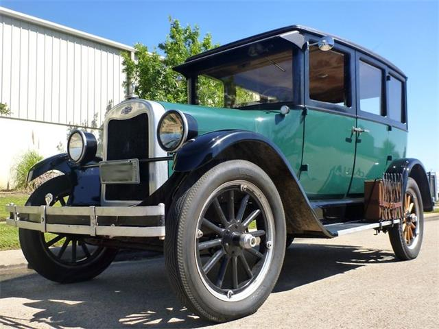 1926 Chevrolet Superior (CC-1410875) for sale in Arlington, Texas