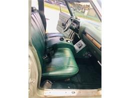 1972 Buick LeSabre (CC-1418750) for sale in Cadillac, Michigan