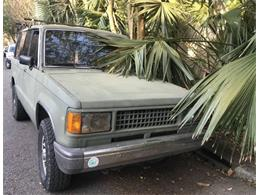 1990 Isuzu Trooper (CC-1418751) for sale in Cadillac, Michigan
