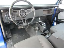 1973 Ford Bronco (CC-1418756) for sale in Cadillac, Michigan