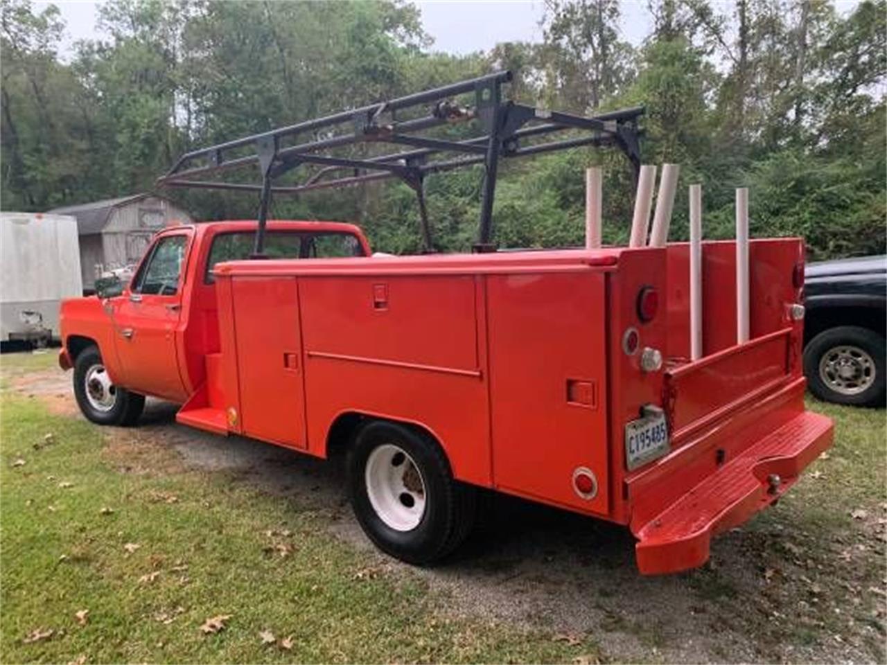 1980 GMC 3500 (CC-1418757) for sale in Cadillac, Michigan
