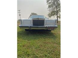 1977 Lincoln Mark V (CC-1418759) for sale in Cadillac, Michigan