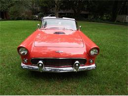 1956 Ford Thunderbird (CC-1418766) for sale in Cadillac, Michigan
