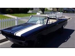 1965 Dodge Dart (CC-1418769) for sale in Cadillac, Michigan