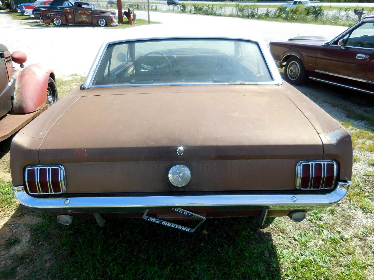 1966 Ford Mustang (CC-1410877) for sale in Gray Court, South Carolina