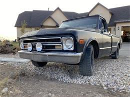 1968 Chevrolet C20 (CC-1418771) for sale in Cadillac, Michigan