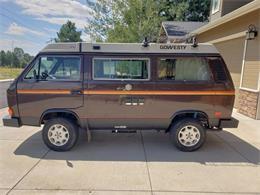 1985 Volkswagen Vanagon (CC-1418774) for sale in Cadillac, Michigan