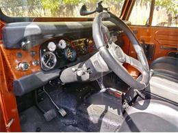 1971 Toyota Land Cruiser FJ (CC-1418776) for sale in Cadillac, Michigan