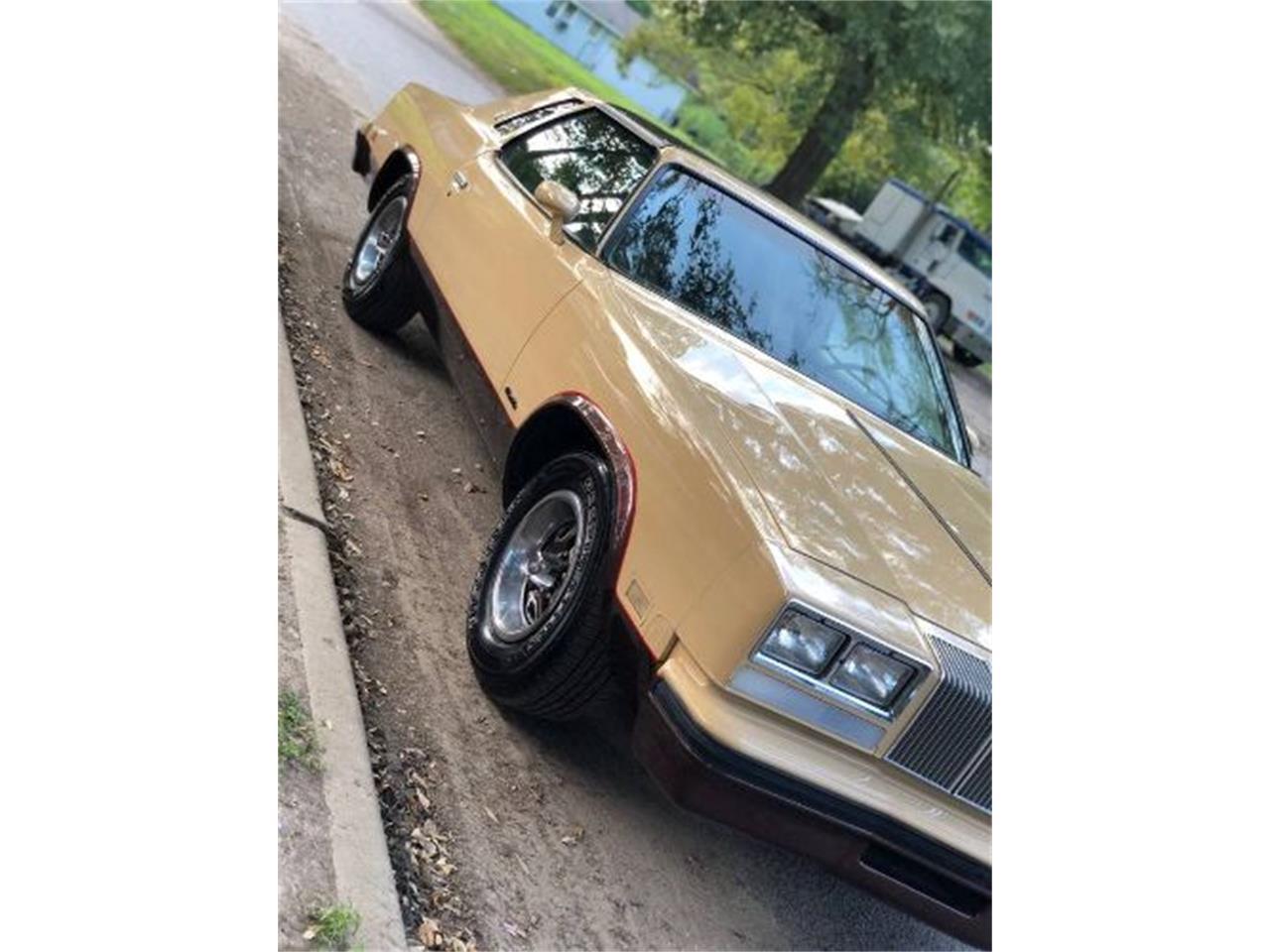 1976 Oldsmobile Cutlass (CC-1418777) for sale in Cadillac, Michigan