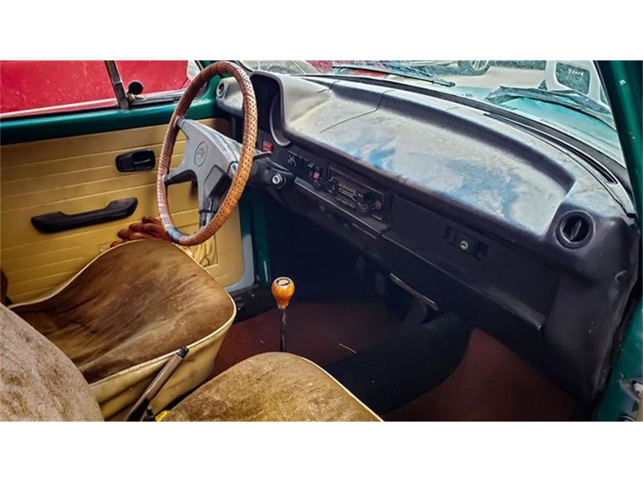 1974 Volkswagen Beetle (CC-1418779) for sale in Cadillac, Michigan