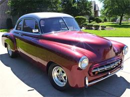 1950 Chevrolet Styleline (CC-1410878) for sale in Arlington, Texas