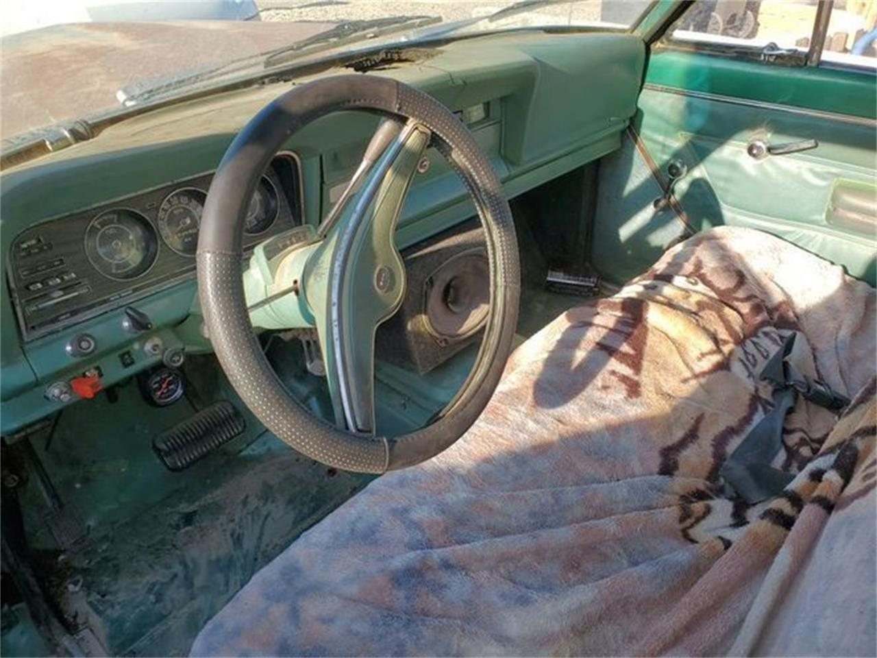 1976 Jeep Wagoneer (CC-1418784) for sale in Cadillac, Michigan