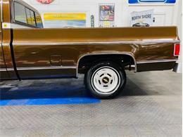 1979 Chevrolet Silverado (CC-1418785) for sale in Mundelein, Illinois