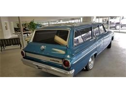 1964 Ford Fairlane (CC-1418793) for sale in Cadillac, Michigan