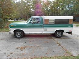 1968 Ford Ranger (CC-1418794) for sale in Cadillac, Michigan