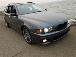 2000 BMW 5 Series (CC-1410880) for sale in Cadillac, Michigan