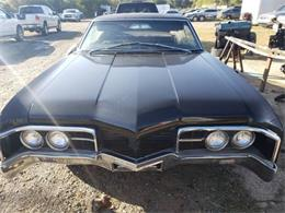 1967 Oldsmobile Delmont 88 (CC-1418802) for sale in Cadillac, Michigan