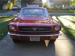 1965 Ford Mustang (CC-1418803) for sale in Cadillac, Michigan