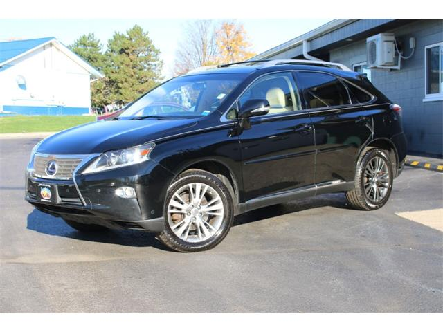 2013 Lexus RX450h (CC-1418805) for sale in Hilton, New York