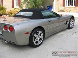 1998 Chevrolet Corvette (CC-1418806) for sale in Sarasota, Florida
