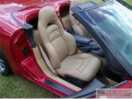 2001 Chevrolet Corvette (CC-1418807) for sale in Sarasota, Florida
