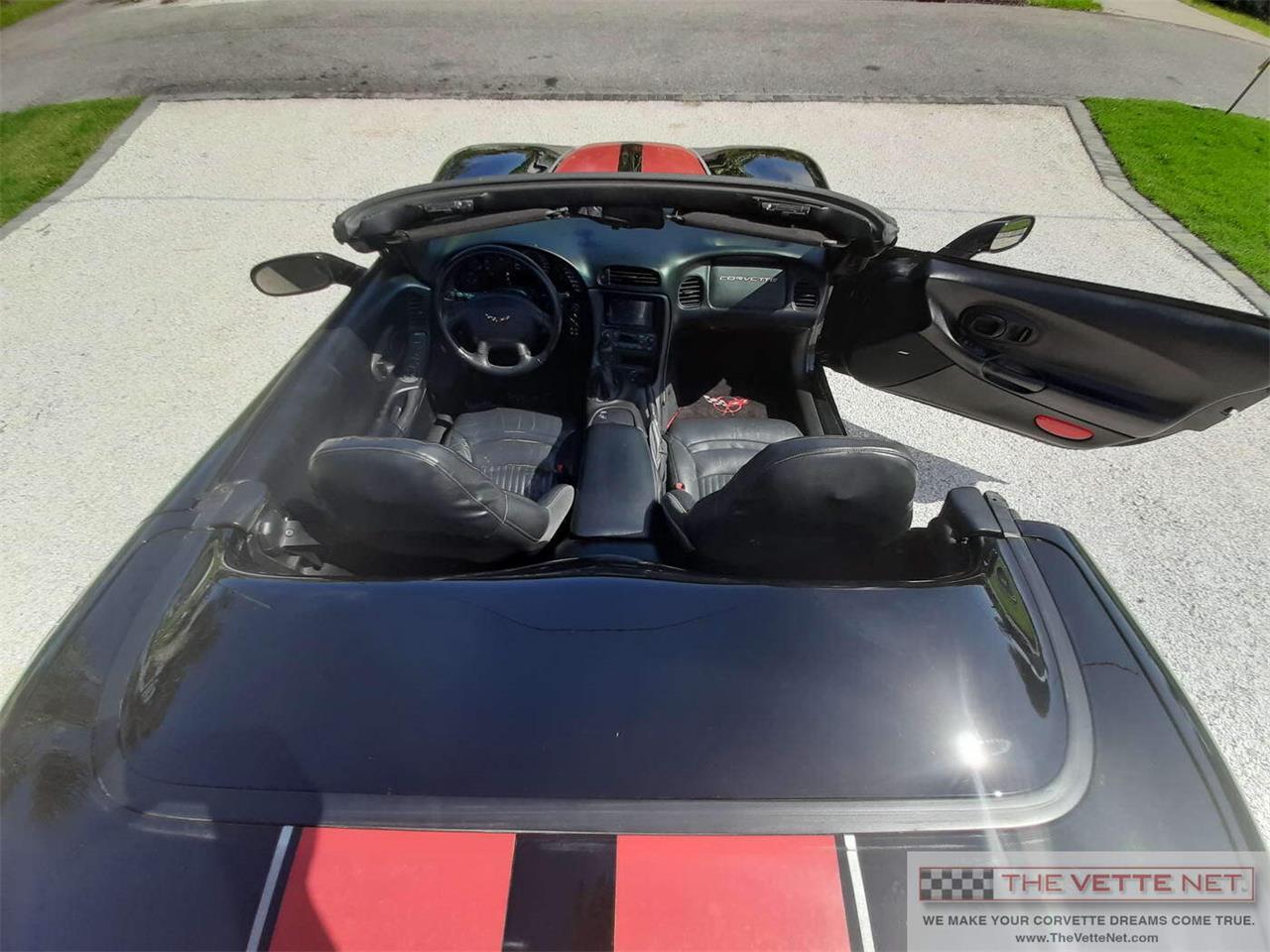 1998 Chevrolet Corvette (CC-1418811) for sale in Sarasota, Florida