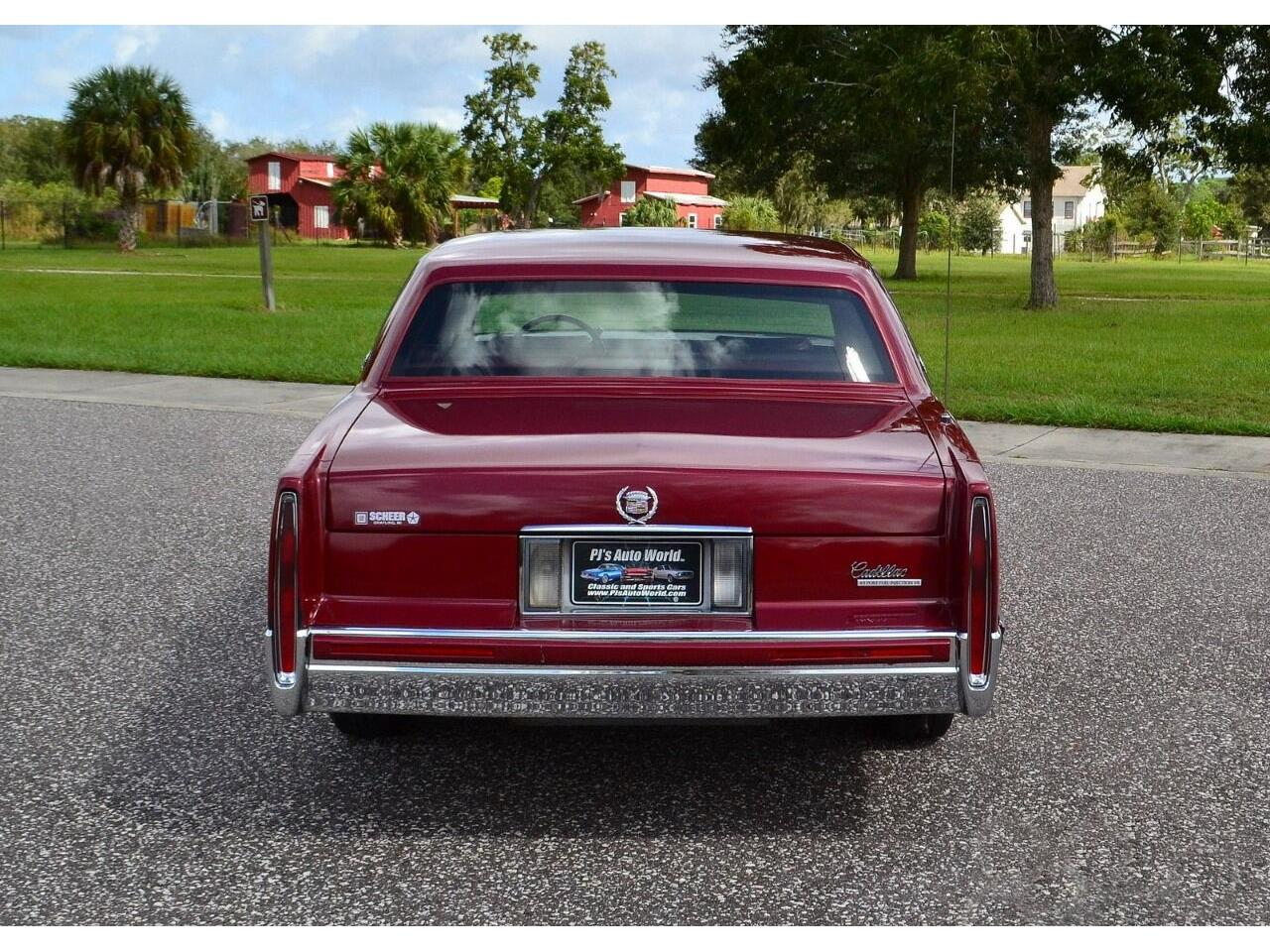 1993 Cadillac DeVille (CC-1418813) for sale in Clearwater, Florida