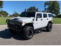 2003 Hummer H2 (CC-1418814) for sale in Clearwater, Florida