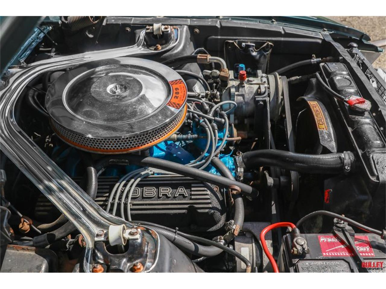 1967 Ford Mustang (CC-1418815) for sale in Fort Lauderdale, Florida