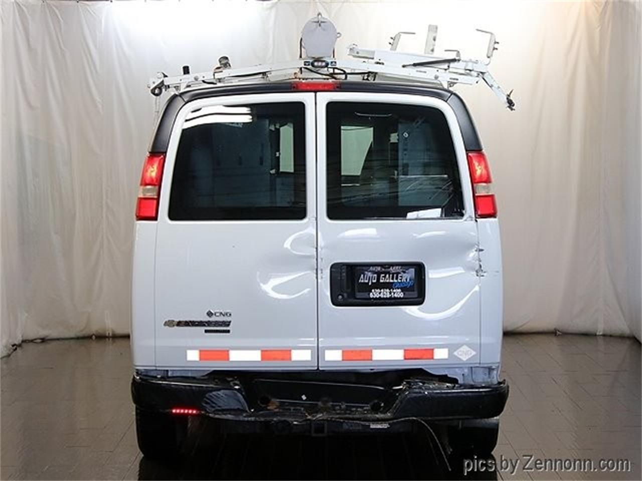 2012 Chevrolet Express (CC-1418816) for sale in Addison, Illinois