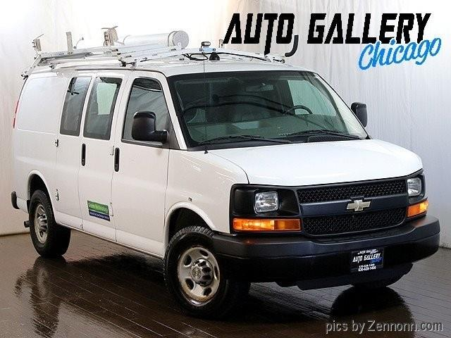 2012 Chevrolet Express (CC-1418817) for sale in Addison, Illinois