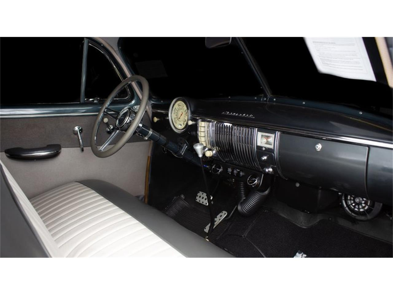 1950 Chevrolet Street Rod (CC-1418825) for sale in Rockville, Maryland