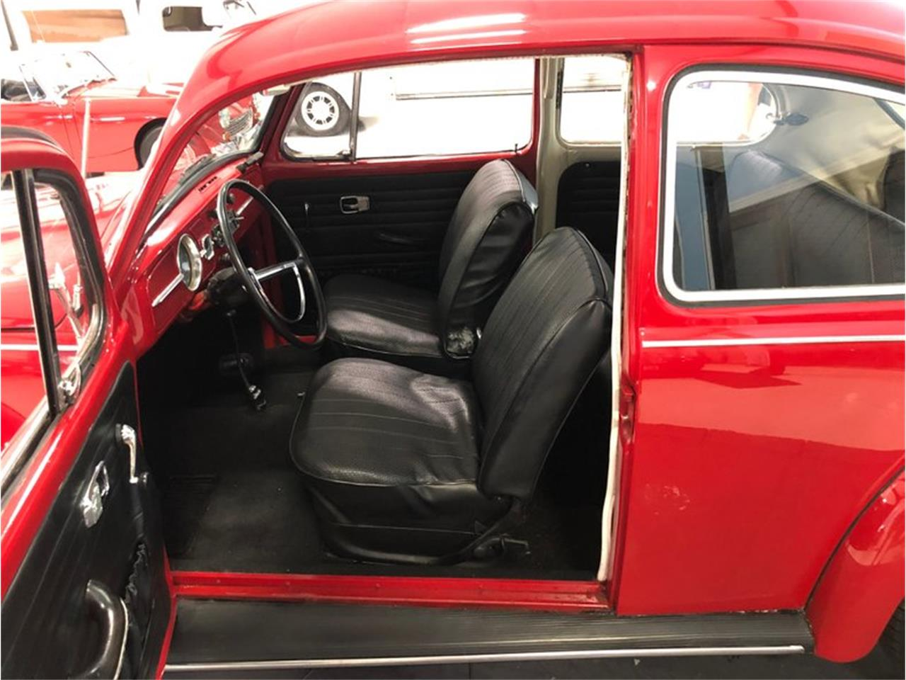 1967 Volkswagen Beetle (CC-1418827) for sale in Palmetto, Florida