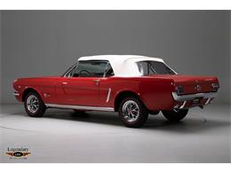 1964 Ford Mustang (CC-1418829) for sale in Halton Hills, Ontario
