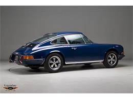 1972 Porsche 911E (CC-1418830) for sale in Halton Hills, Ontario