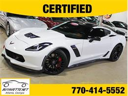 2015 Chevrolet Corvette (CC-1418831) for sale in Atlanta, Georgia