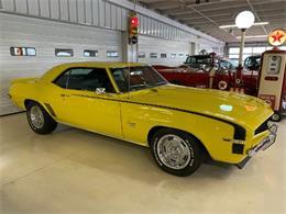 1969 Chevrolet Camaro (CC-1418834) for sale in Columbus, Ohio