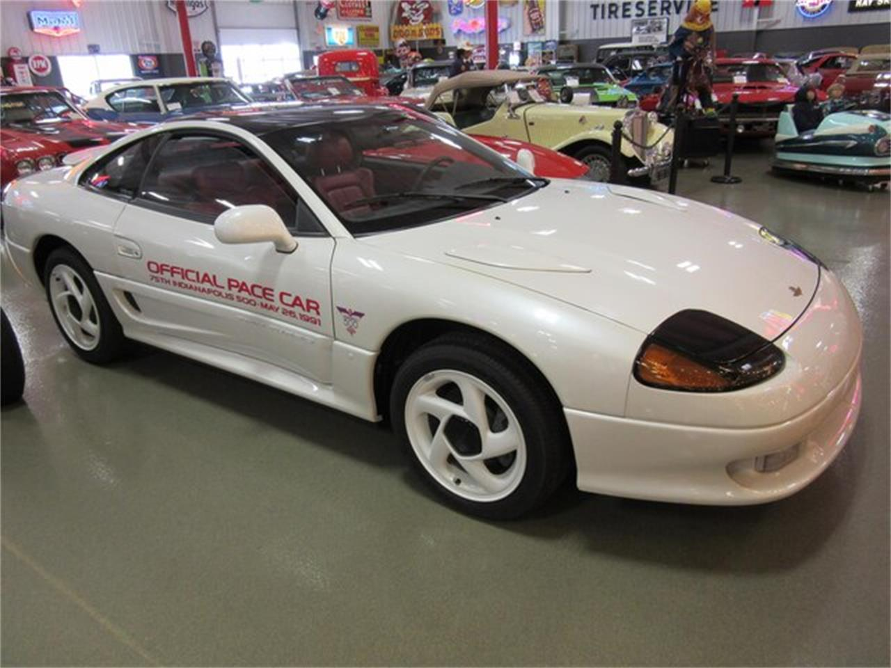 1991 Dodge Stealth (CC-1418845) for sale in Greenwood, Indiana