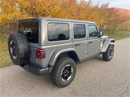 2020 Jeep Wrangler (CC-1418854) for sale in Shelby Township, Michigan