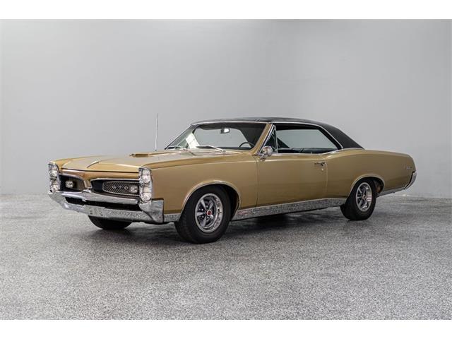 1967 Pontiac GTO (CC-1410886) for sale in Concord, North Carolina
