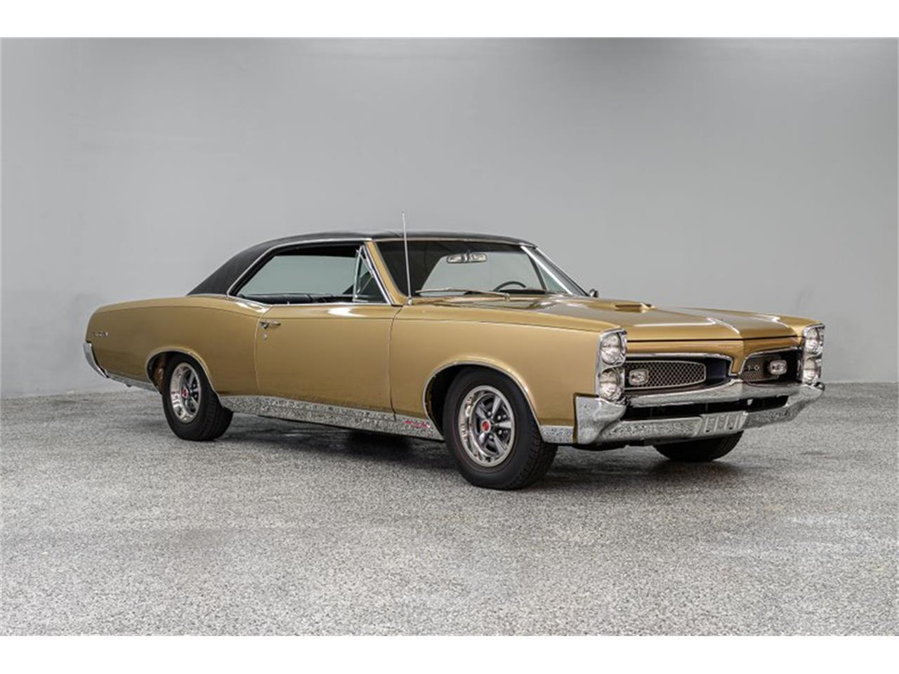 1967 Pontiac GTO (CC-1410886) for sale in Concord, North Carolina