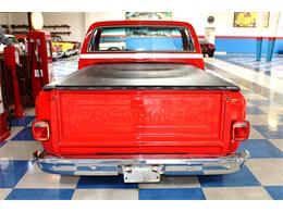 1975 Chevrolet Pickup (CC-1418862) for sale in New braunfels , Texas