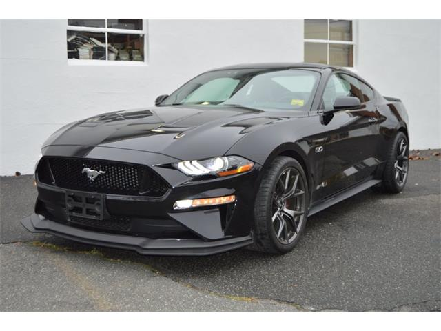 2020 Ford Mustang (CC-1418864) for sale in Springfield, Massachusetts