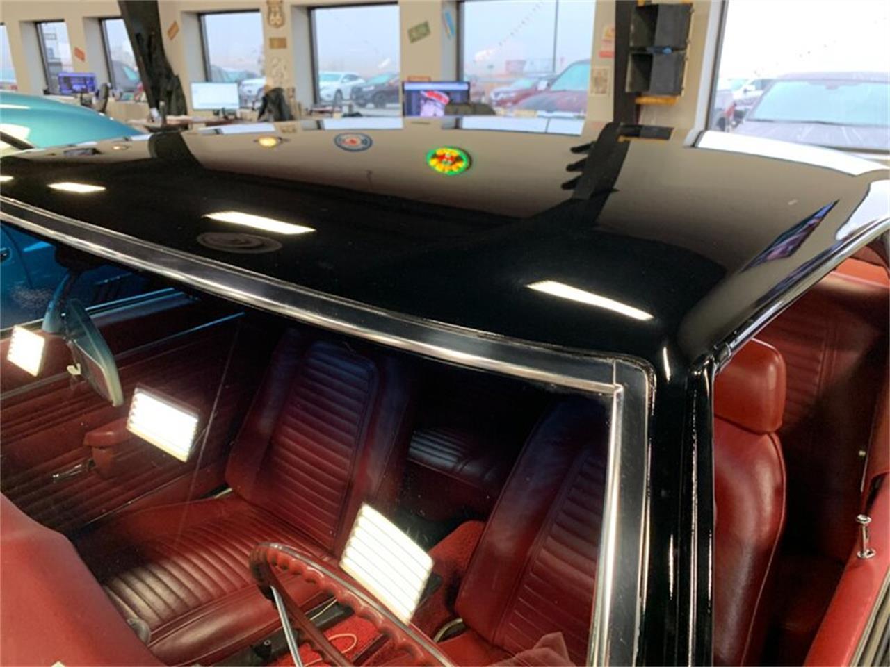 1969 Chevrolet Camaro SS (CC-1418865) for sale in Bismarck, North Dakota